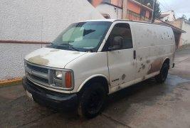 Coche impecable Chevrolet Express Van con precio asequible