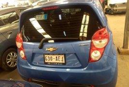 Pongo a la venta cuanto antes posible un Chevrolet Spark en excelente condicción a un precio increíblemente barato