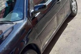 Volkswagen Pointer 2003 impecable