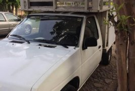 Nissan Estacas 2001 impecable