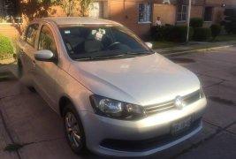 Urge!! Vendo excelente Volkswagen Gol 2013 Manual en en Metepec