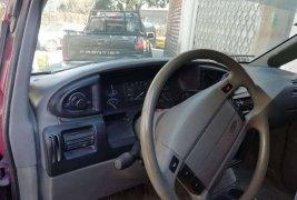 Quiero vender cuanto antes posible un Ford Aerostar 1994