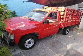 Nissan Estacas 2006 impecable