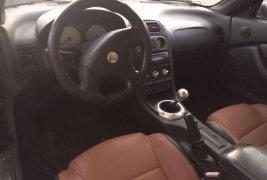 Auto usado MG TF 2005 a un precio increíblemente barato