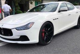 Maserati Ghibli 2014 barato