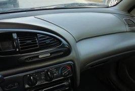 Urge!! Vendo excelente Ford Contour 1998 Manual en en Chalco