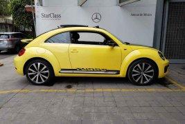 No te pierdas un excelente Volkswagen Beetle 2014 Automático en Benito Juárez
