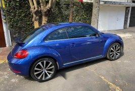 Urge!! Un excelente Volkswagen Beetle 2014 Manual vendido a un precio increíblemente barato en Benito Juárez