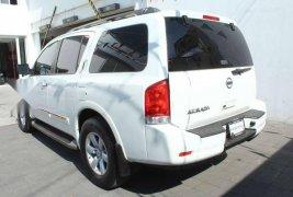 En venta un Nissan Armada 2013 Automático muy bien cuidado