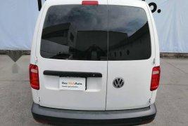Urge!! Vendo excelente Volkswagen Caddy 2017 Manual en en Cuauhtémoc