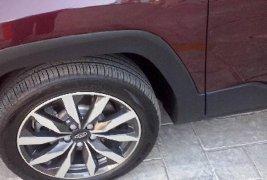Carro Jac Sei 4 2019 en buen estadode único propietario en excelente estado