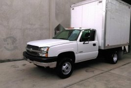 Urge!! Vendo excelente Chevrolet 3500 2006 Manual en en Iztacalco