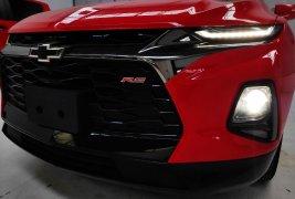 Pongo a la venta cuanto antes posible un Chevrolet Blazer en excelente condicción
