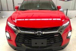 Chevrolet Blazer precio muy asequible