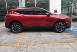 Chevrolet Blazer 2019 en Azcapotzalco