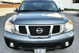 Tengo que vender mi querido Nissan Armada 2013