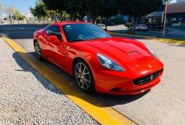 Pongo a la venta cuanto antes posible un Ferrari California que tiene todos los documentos necesarios