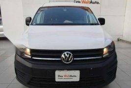 Volkswagen Caddy precio muy asequible