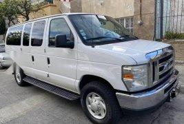 No te pierdas un excelente Ford Econoline 2008 Automático en Guadalajara