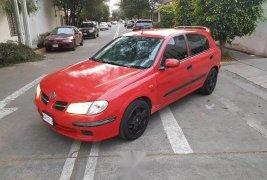 Quiero vender urgentemente mi auto Nissan Almera 2002 muy bien estado
