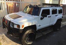 Hummer H3 2006 barato en Zapopan