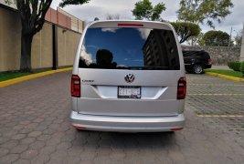 Precio de Volkswagen Caddy 2019