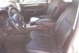 No te pierdas un excelente Nissan Armada 2013 Automático en Saltillo