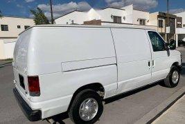 Ford Econoline impecable en Guadalupe más barato imposible