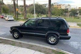 Chevrolet Blazer 1997 en Monterrey