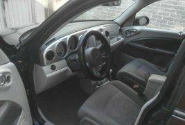 Se vende un Chrysler PT Cruiser 2010 por cuestiones económicas