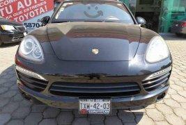 Vendo un Porsche Cayenne
