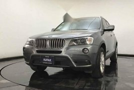 BMW X3 2014 impecable