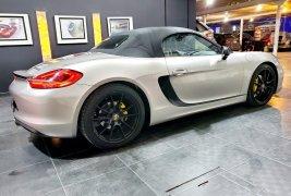 Porsche Boxster 2013 barato en Puebla