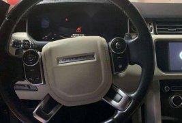 Se pone en venta un Land Rover Range Rover