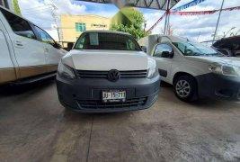 Quiero vender inmediatamente mi auto Volkswagen Caddy 2014 muy bien cuidado