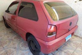 Volkswagen Pointer impecable en Guadalajara
