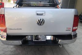Coche impecable Volkswagen Amarok con precio asequible
