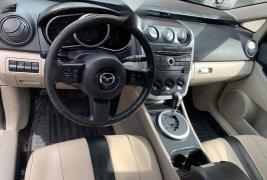 Carro Mazda CX-7 2009 en buen estadode único propietario en excelente estado
