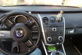 Quiero vender inmediatamente mi auto Mazda CX-7 2009