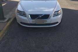 Vendo un Volvo S40 impecable