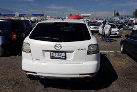 No te pierdas un excelente Mazda CX-7 2011 Automático en Venustiano Carranza