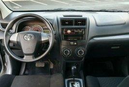Pongo a la venta cuanto antes posible un Toyota Avanza en excelente condicción a un precio increíblemente barato