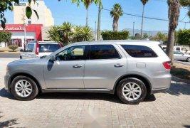 En venta carro Dodge Durango 2014 en excelente estado