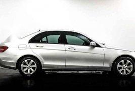 Urge!! Un excelente Mercedes-Benz Clase C 2013 Automático vendido a un precio increíblemente barato en Lerma