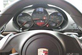 Quiero vender cuanto antes posible un Porsche Cayman 2012