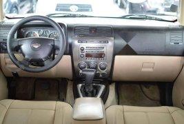 Auto usado Hummer H3 2008 a un precio increíblemente barato