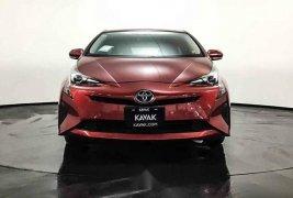 Vendo un Toyota Prius