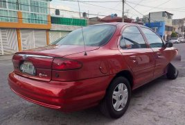 Ford Contour 1999 barato