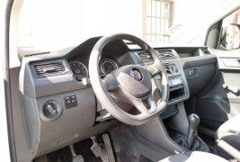 Vendo un Volkswagen Caddy