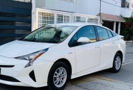 Toyota Prius 2017 barato en México State